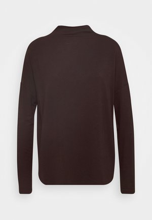 SUJANE - Long sleeved top - ground coffee