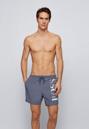 OCTOPUS  - Swimming shorts - dark grey