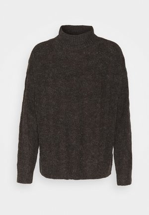 PCBECKY HIGH NECK CABLE  - Jumper - mole
