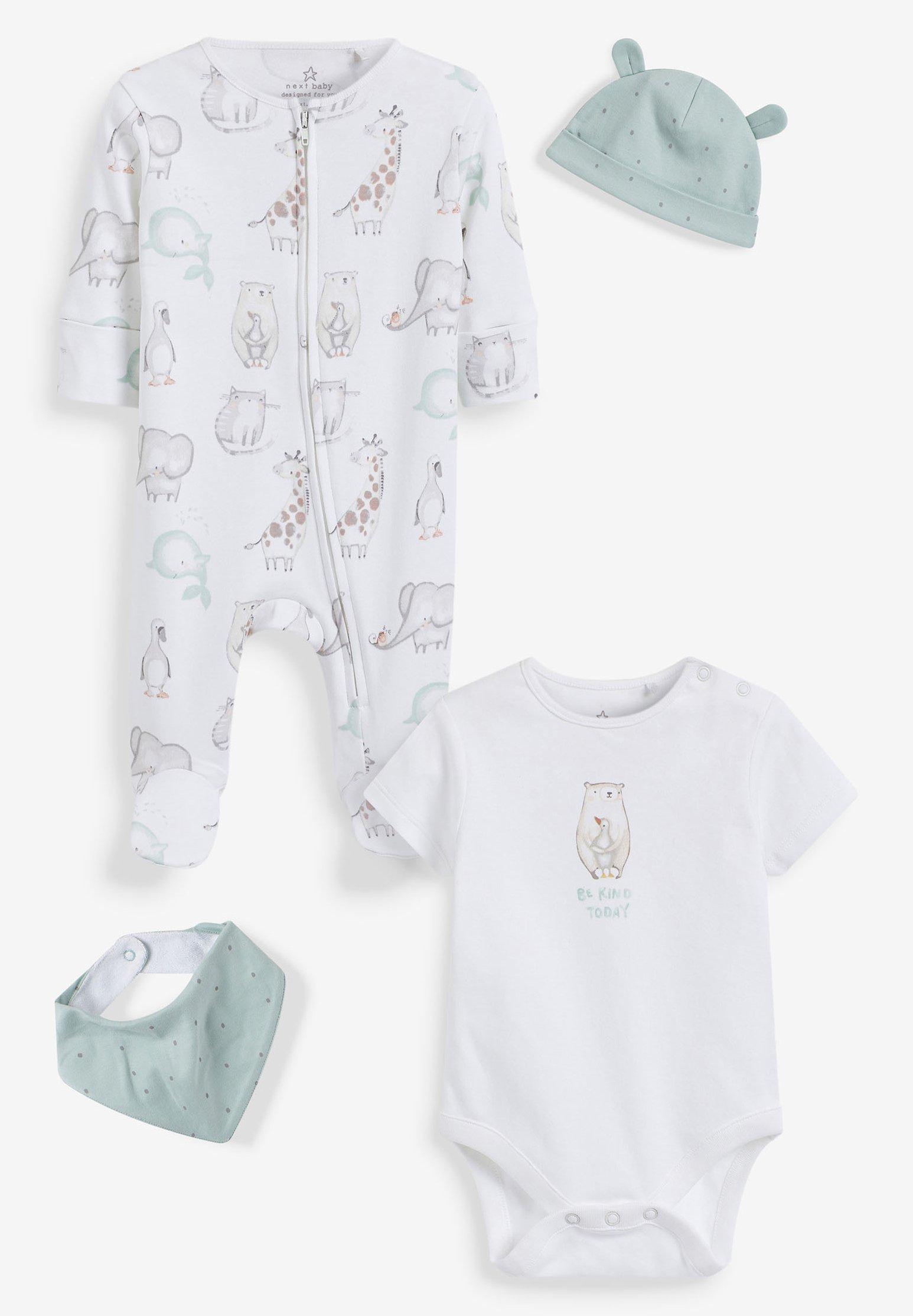 Kinder SET - Geschenk zur Geburt