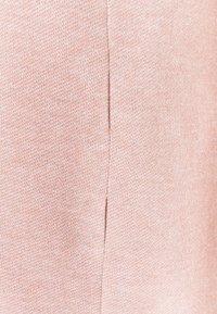 ONLY Carmakoma - CARSEDONA LIGHT COAT - Short coat - mocha mousse - 6