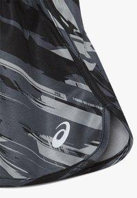 ASICS - Sports shorts - performance black - 4