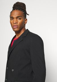 Brave Soul - BUCK - Suit jacket - black - 3