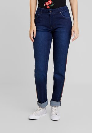 SISSY - Jeans slim fit - dark