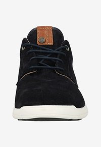 Manfield - Trainers -  blue - 4