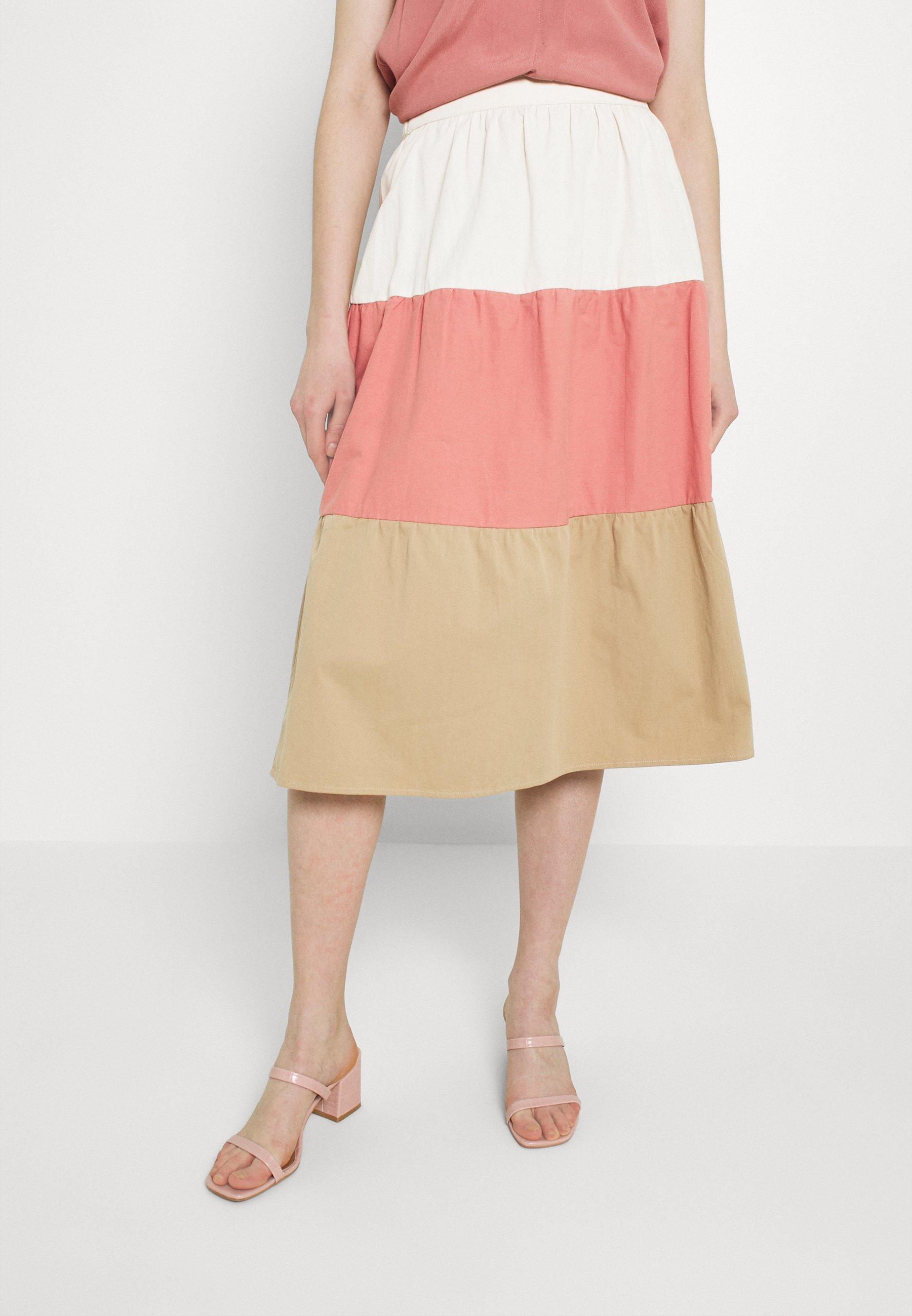 Women BXJONA SKIRT - A-line skirt