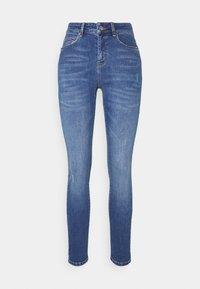 Ivy Copenhagen - ALEXA ANKLE COPENHAGEN - Jeans Skinny Fit - denim blue - 0