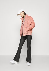 Roxy - ADVENTURE COAST - Light jacket - ash rose - 1