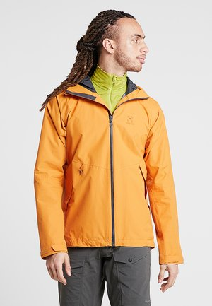 ESKER - Outdoorjas - desert yellow
