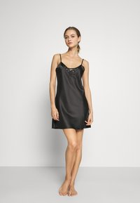 LingaDore - CHEMISE - Nightie - black - 0