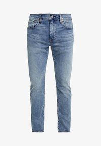 Levi's® - 502™ REGULAR TAPER - Jeans straight leg - baltic adapt - 4