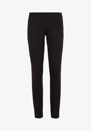 SHIVA - Leggings - Trousers - black