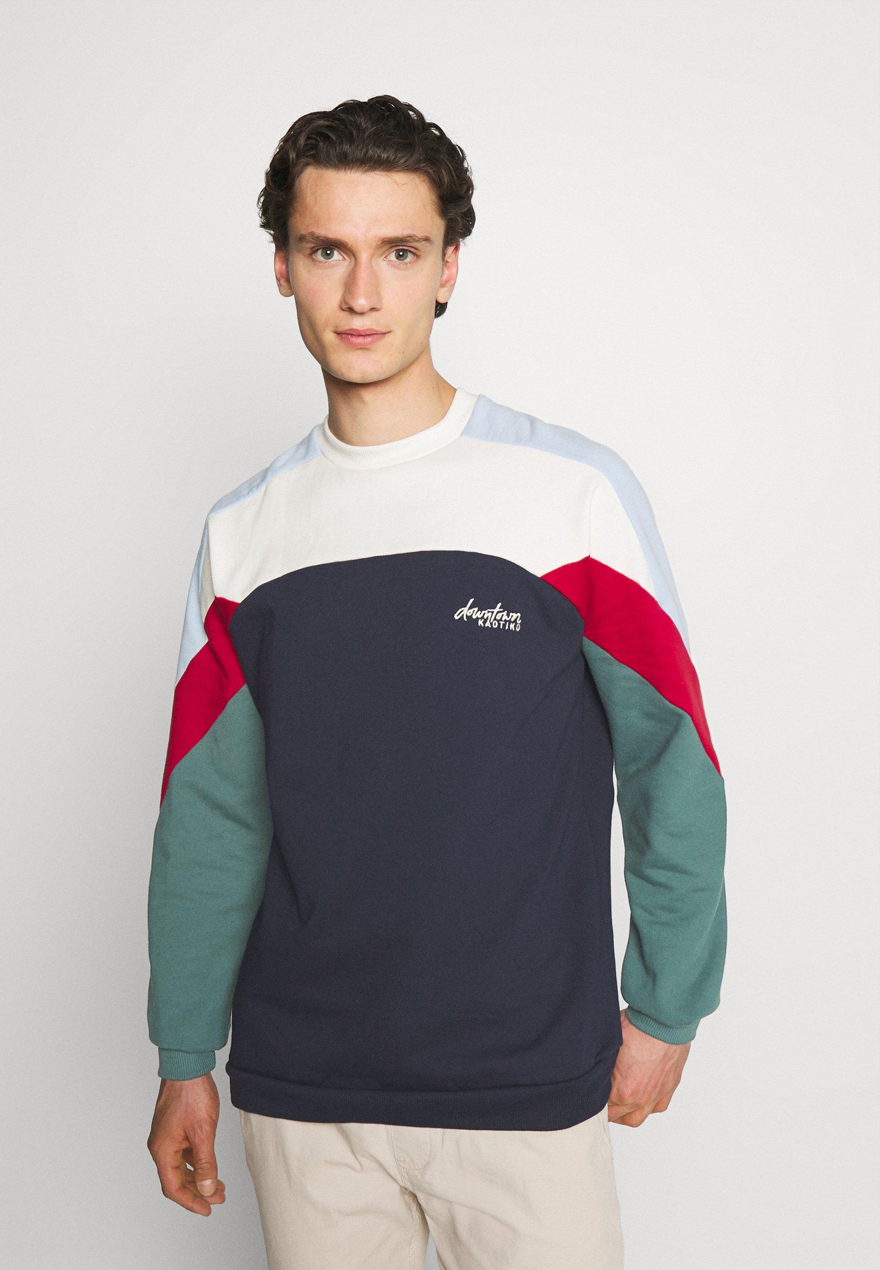 Homme CREW DOWNTOWN UNISEX - Sweatshirt