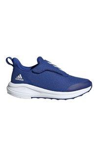 adidas Performance - FORTARUN RUNNING - Stabilty running shoes - blue - 6