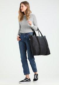 Rains - Tote bag - black - 5