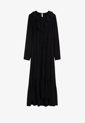 NOIR - Sukienka letnia - schwarz