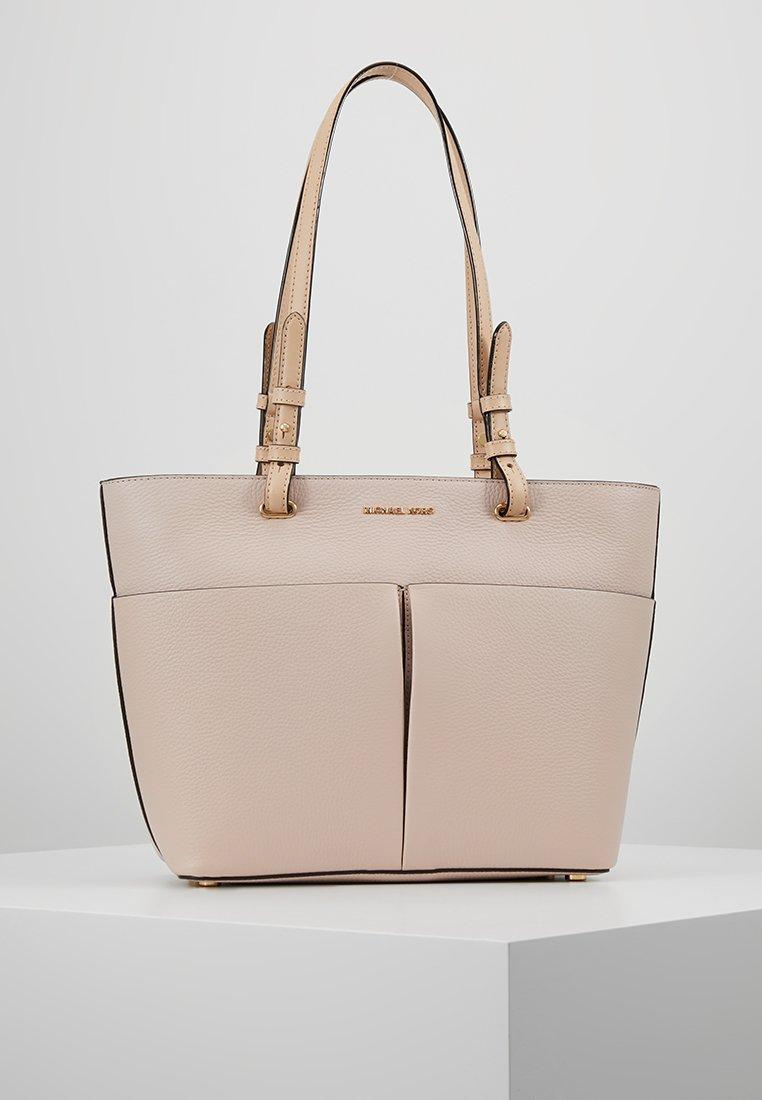 MICHAEL Michael Kors - BEDFORD POCKET TOTE - Handbag - soft pink