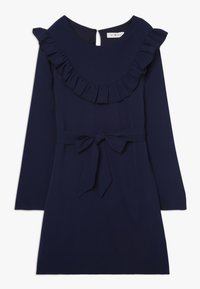 Mini Molly - GIRLS DRESS - Cocktail dress / Party dress - navy blue - 0