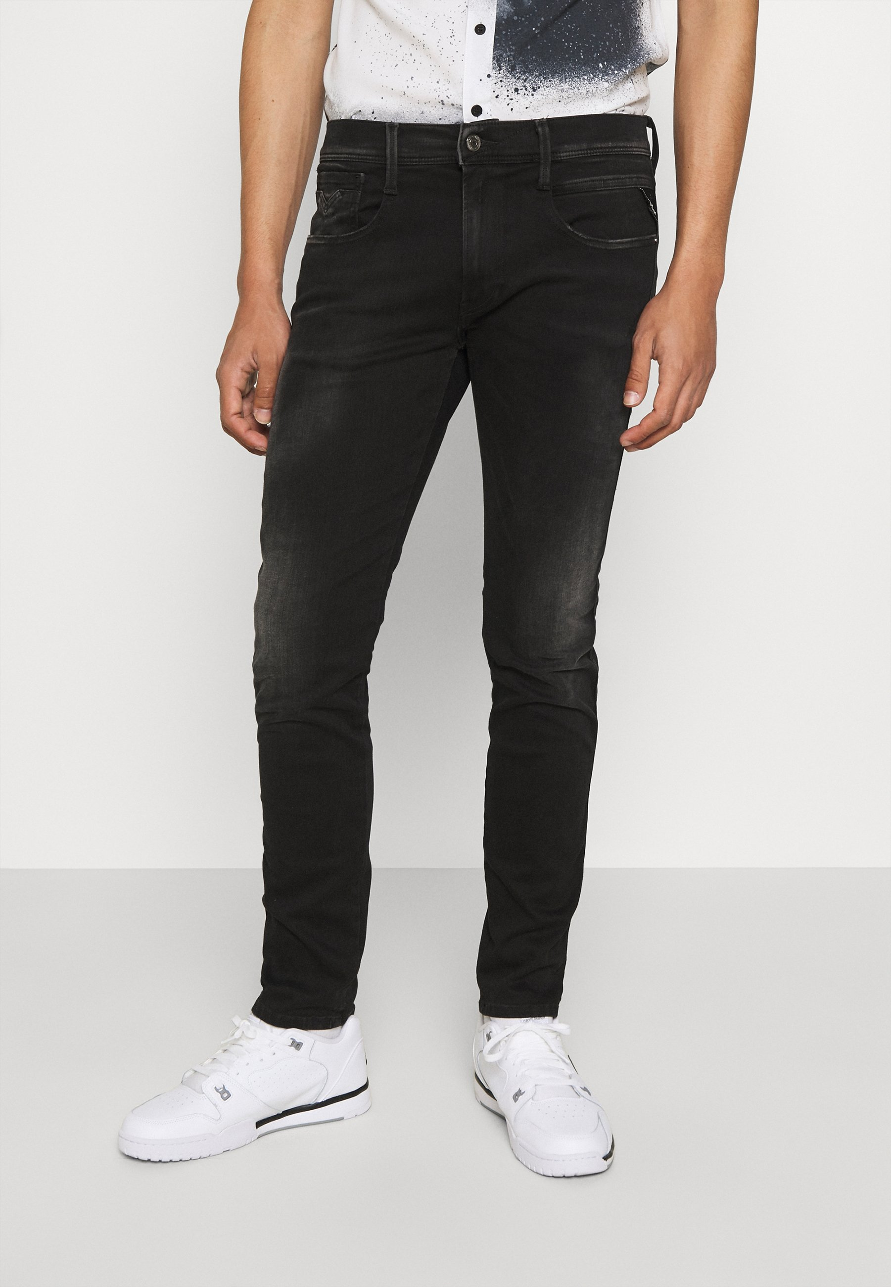 Herren ANBASS SHADES - Jeans Skinny Fit