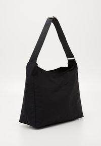 Weekday - CARRY BAG - Handbag - black - 1