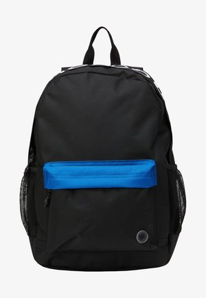 BACKSIDER - Plecak - black