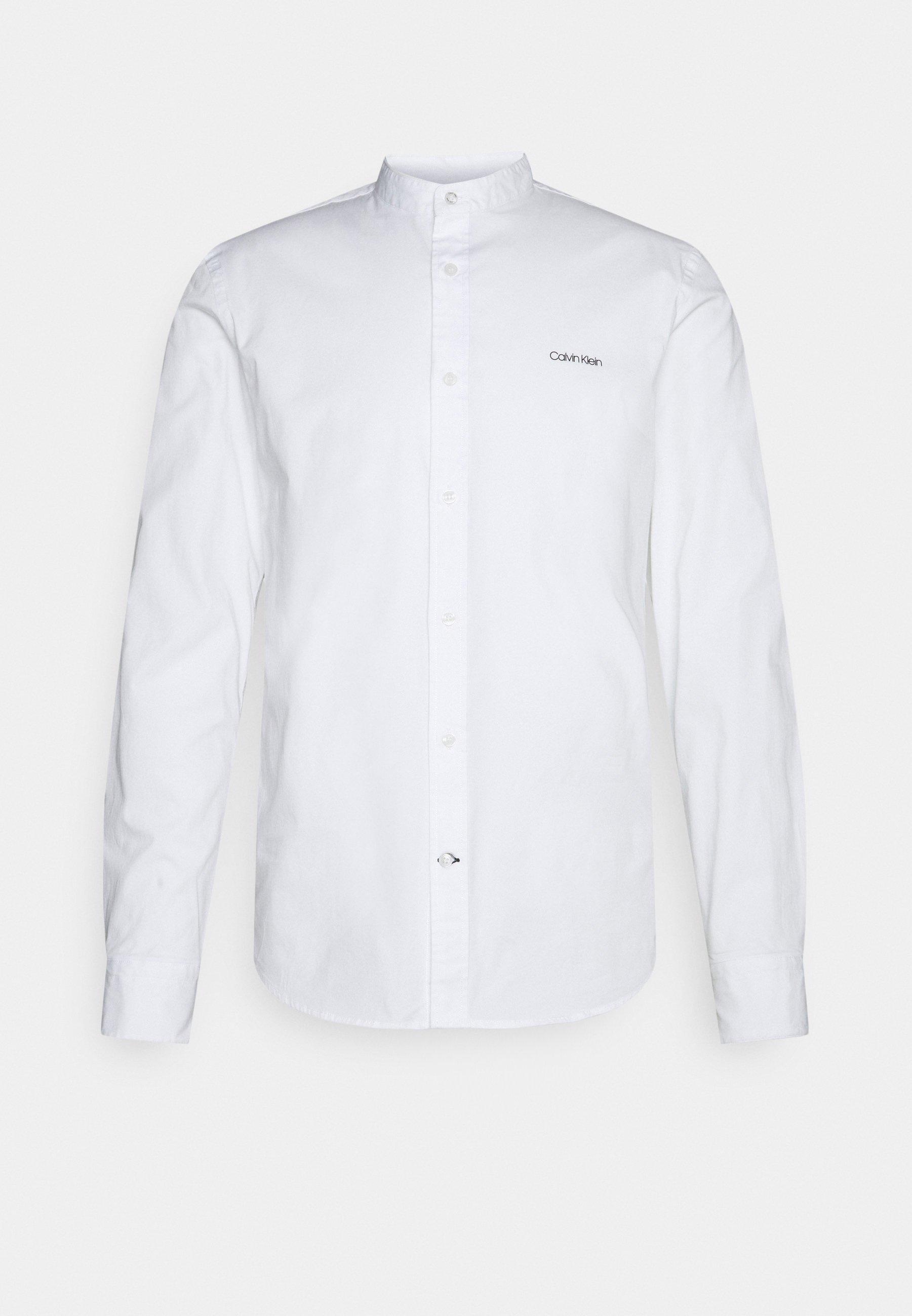 Herrer STAND UP COLLAR - Skjorter
