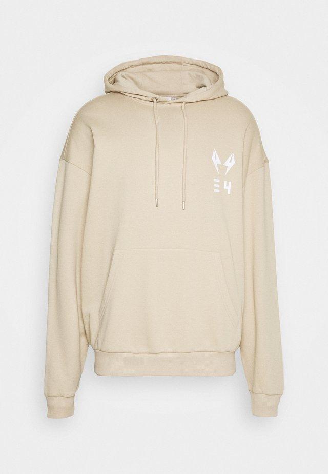 HIGHVIEW HOODIE UNISEX - Sweater - beige