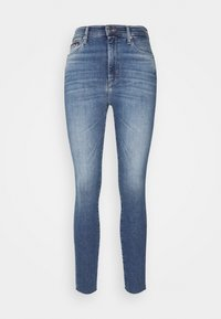 Tommy Jeans - SYLVIA ANKLE - Jeans Skinny Fit - arden - 4