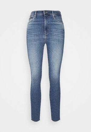 SYLVIA ANKLE - Jeans Skinny Fit - arden