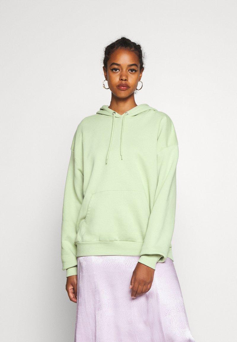 Monki - ODA - Sweatshirt - dusty green unique