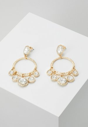 STATEMENT - Earrings - crystal