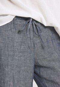 Opus - MARITTA - Pantaloni - forever blue - 6