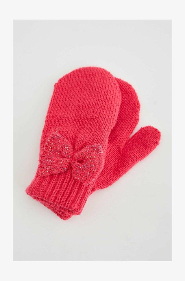Lapaset - pink