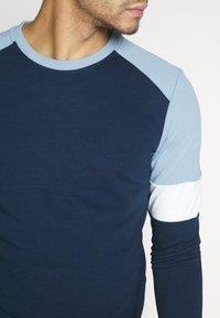 Jack & Jones - JORNE - Sweatshirt - ashley blue - 5