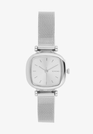 THE MONEYPENNY ROYALE - Horloge - silberfarben