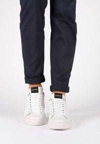 Blackstone - Sneakers - weiß - 1