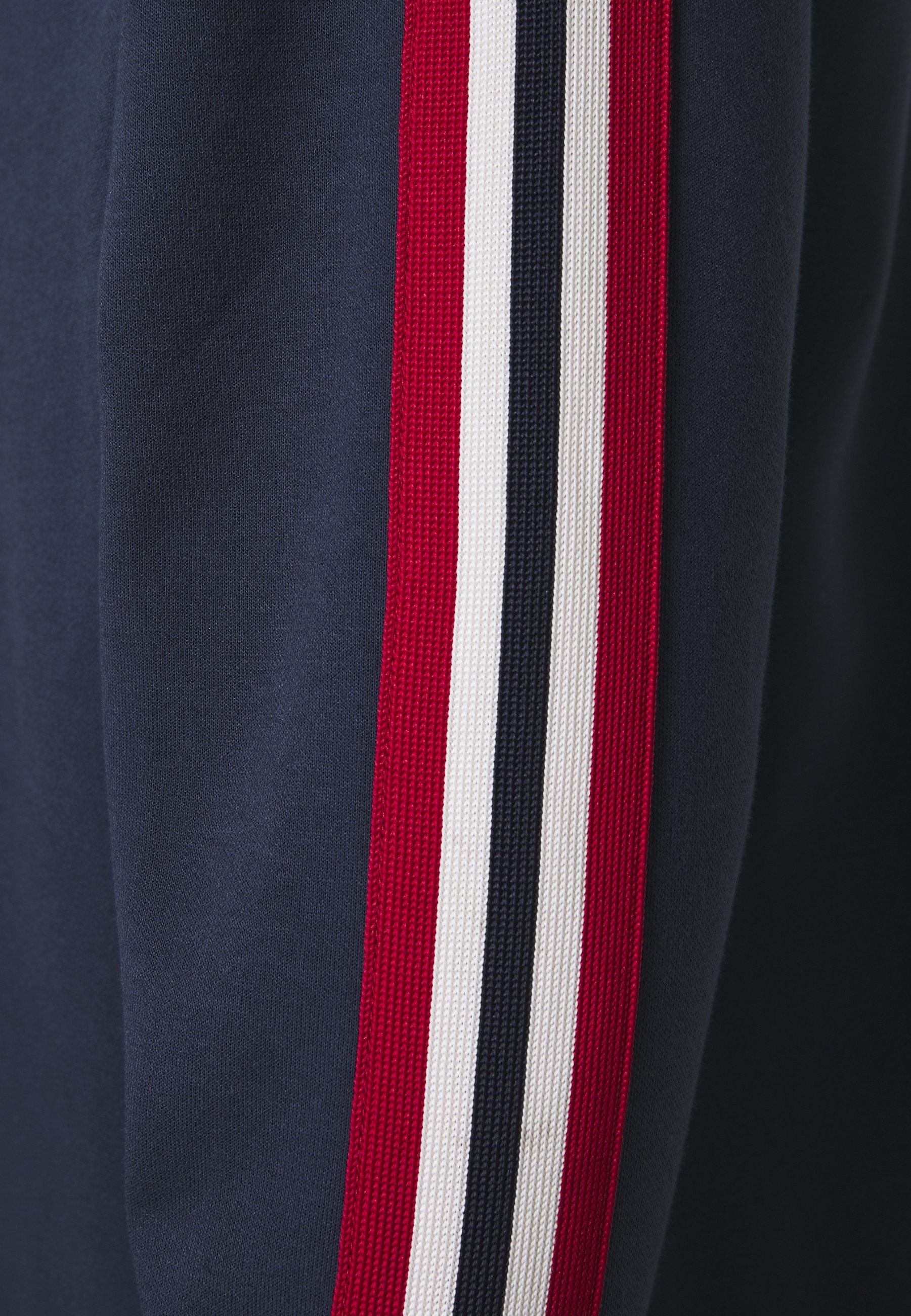 Franklin & Marshall Poloskjorter - navy