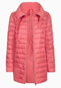 Milestone - MANGOSTEEN - Winter coat - koralle - 2
