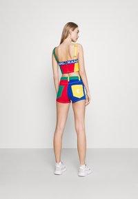 Karl Kani - BLOCK - Top - multicolor - 2