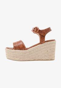 Tata Italia - High heeled sandals - camel - 1