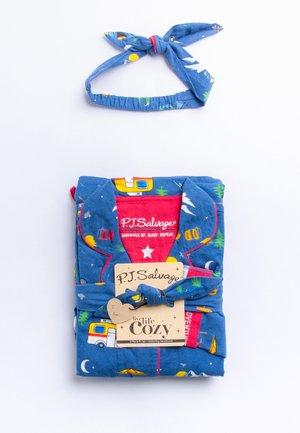 COZY CASUAL - Pyjama - blue