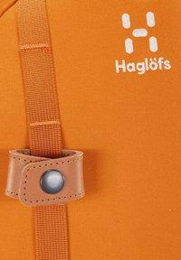 Haglöfs - TIGHT MALUNG LARGE - Rucksack - desert yellow - 5