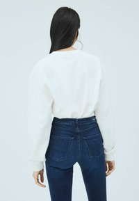 Pepe Jeans - BAMBIE - Sweatshirt - blanco off - 2