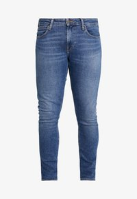 Lee - MALONE - Jeansy Slim Fit - easy blue - 3