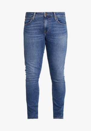 MALONE - Jeansy Slim Fit - easy blue