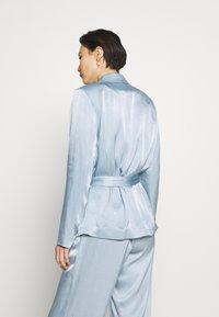 Bruuns Bazaar - SOFIA LIERA - Blazer - blue mist - 2
