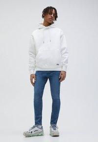 PULL&BEAR - Jeans slim fit - blue - 1