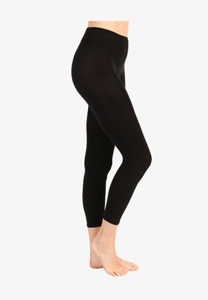 SENSUAL - Leggings - Strümpfe - black