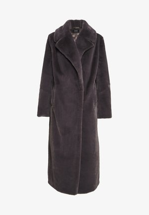 CLAIRE - Winter coat - anthracite