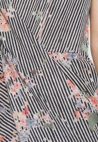 Vivienne Westwood Anglomania - VIAN DRESS - Vestito lungo - multi - 5